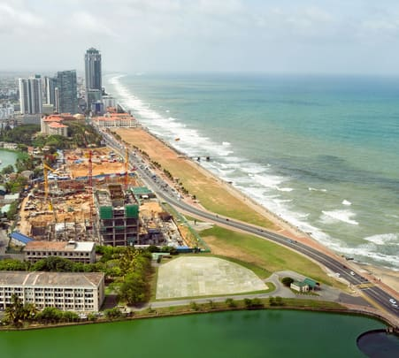 Private Tour of Colombo in World War Il Jeep Flat 20% off