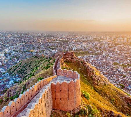 3 Day Jaipur Sightseeing Tour
