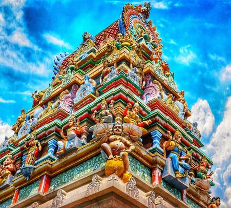 Chennai Cultural Walk Tour Flat 15% off