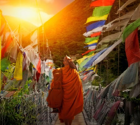 6 Days Bhutan Tour from India
