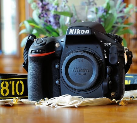 Rent a Nikon Camera in Bangalore