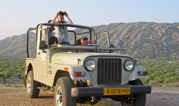 Aareman-Travels-Rajasthan-Tour-Package