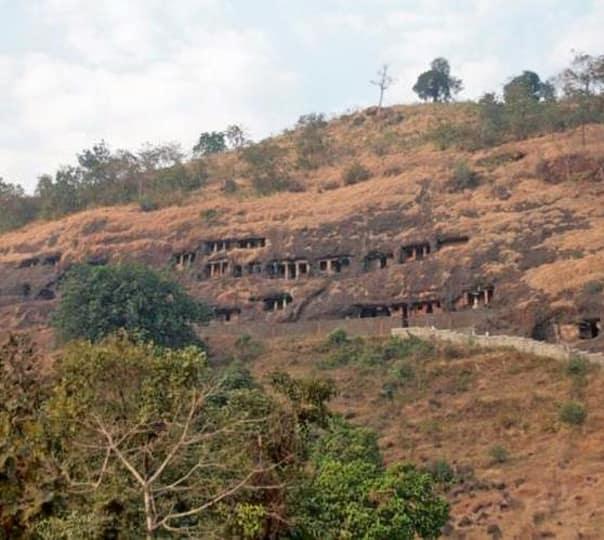 Raigad Pradakshina Trek