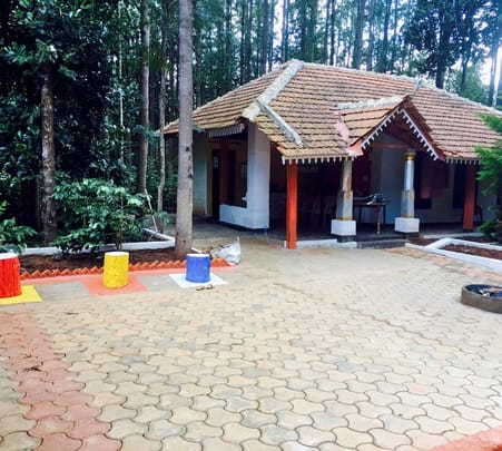 Overnight Stay Amidst Coffee Estate, Chikmagalur
