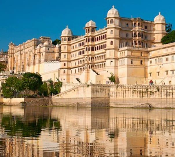 Fort Special: Udaipur, Kumbhalgarh, Chittorgarh Tour
