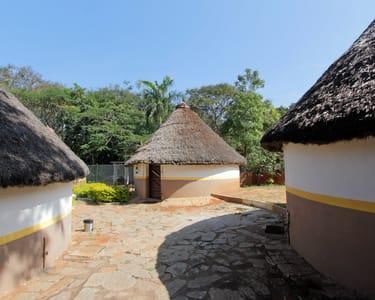 Stay at Jain Farms Resort, Bangalore @ Flat 42%
