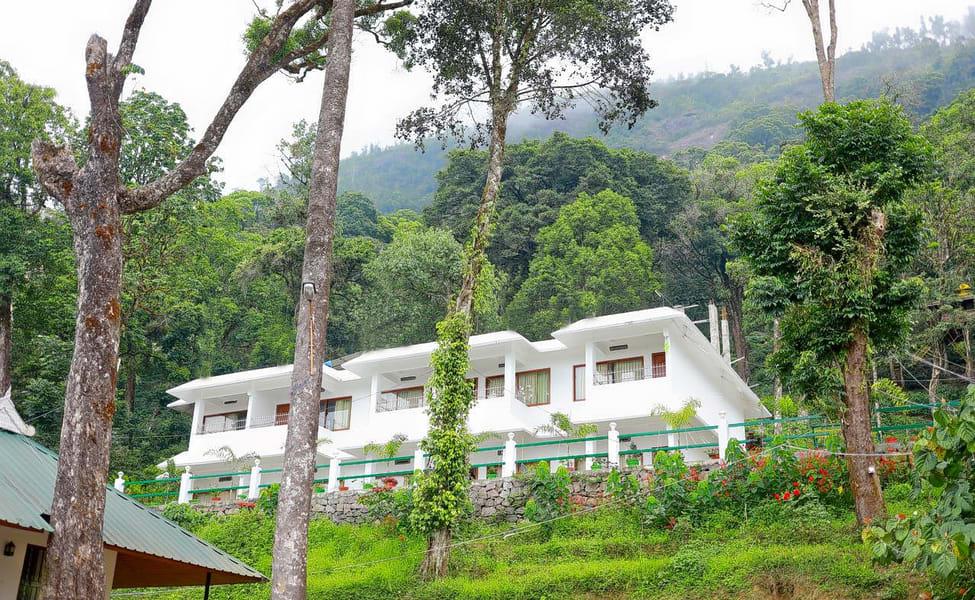 Seven Springs Plantation Resort, Munnar   Book @ 20% Off