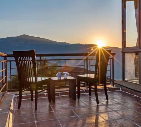 Budget Private Villa in Lavasa