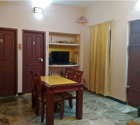 Homestay in Pondicherry: Flat 25% off
