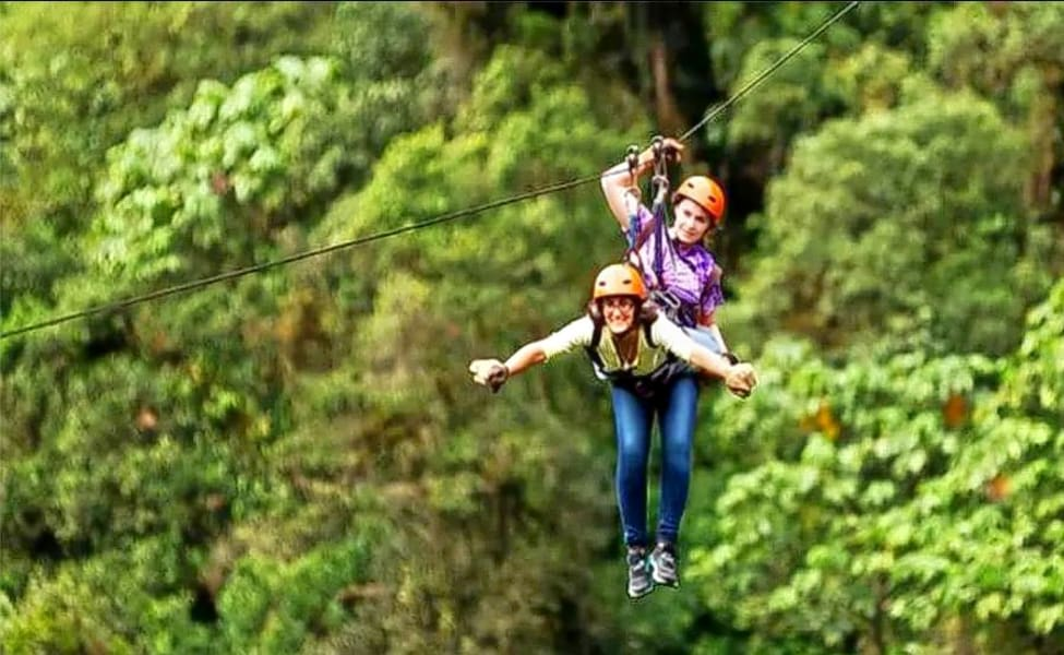 Adventure Activities With Camping Near Pune