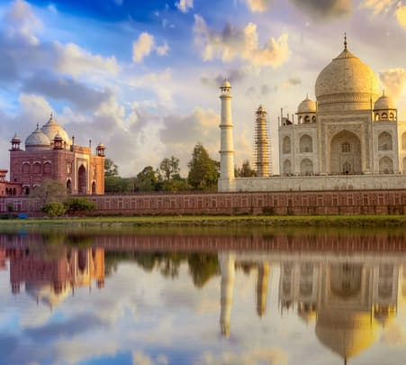 Jaipur to Agra Day Trip with Guide Flat 35% off