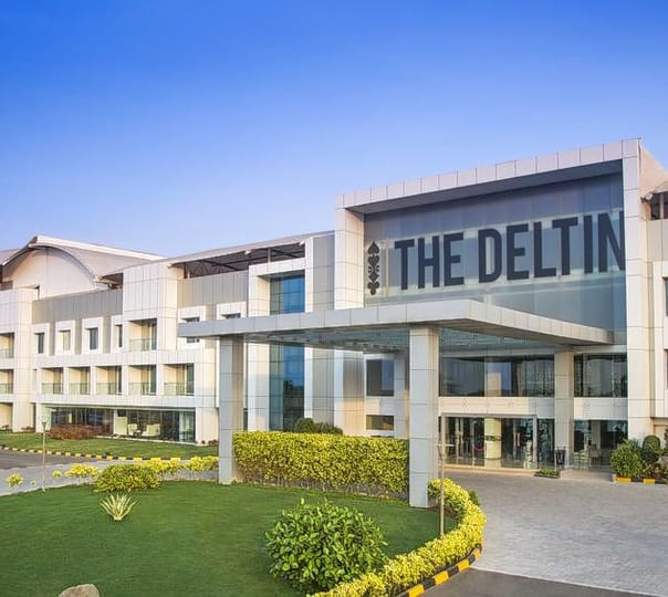 Best of Both, Corporate and Leisure at the Deltin, Daman
