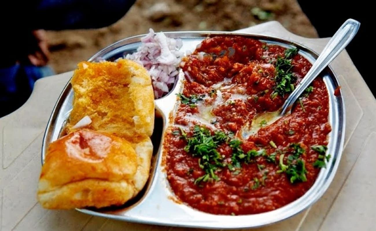 Street Food In Rishikesh