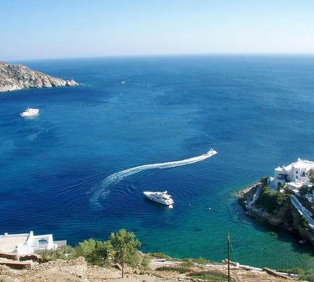 Ios Island Experience - 4 Days Sightseeing Tour