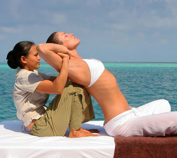 8 Days Yoga and Diving Tour in Maldives