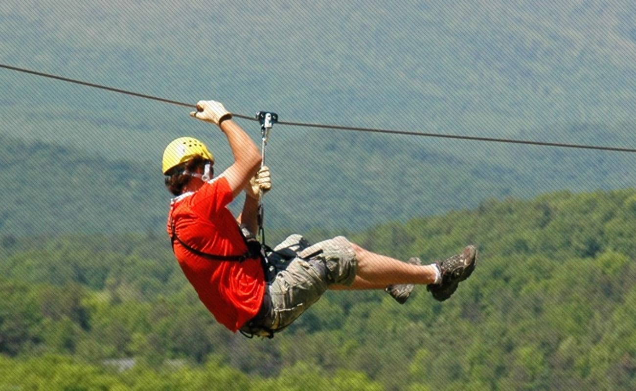 6 Best Zip-lining Tours in Bangalore