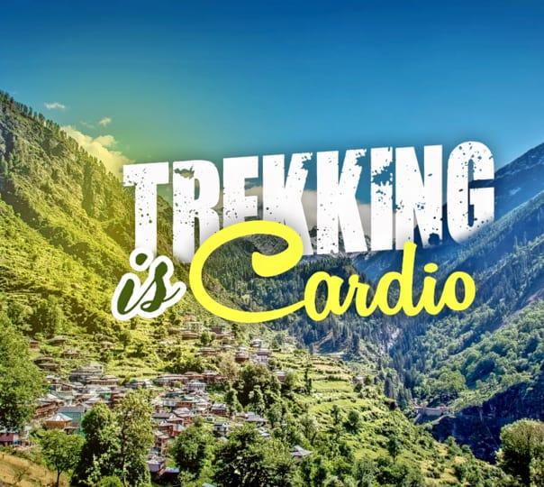 Kasol Camping with Chalal and Kheerganga Trek