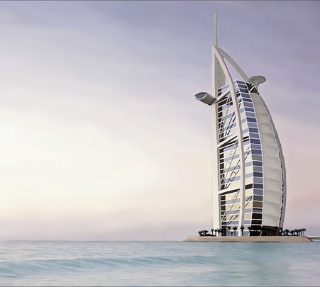 Booming Dubai Development Tour