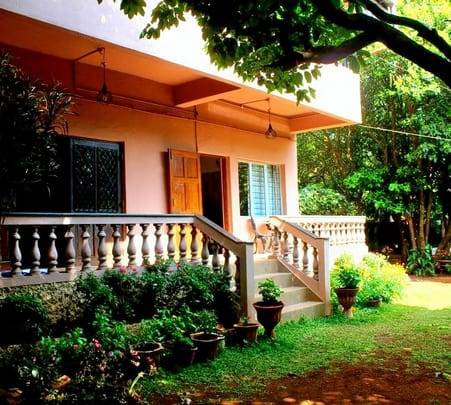 Stay at Isabella Bungalow, Mahabaleshwar