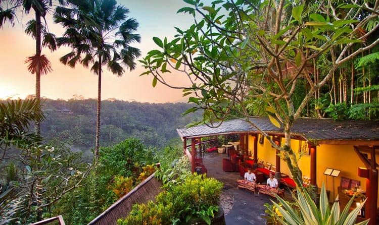 15 Best Luxury Resorts In Ubud Seagot Banasura Resort