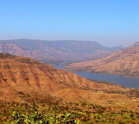 Weekend Stay in Panchgani