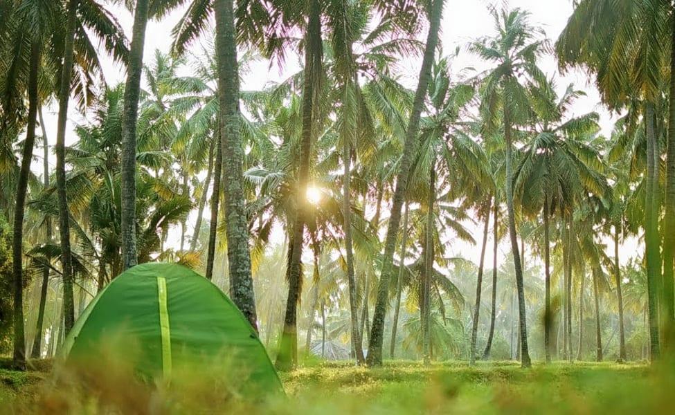 Adventure Night Camp At Kanakapura, Bangalore @ Flat 15% Off