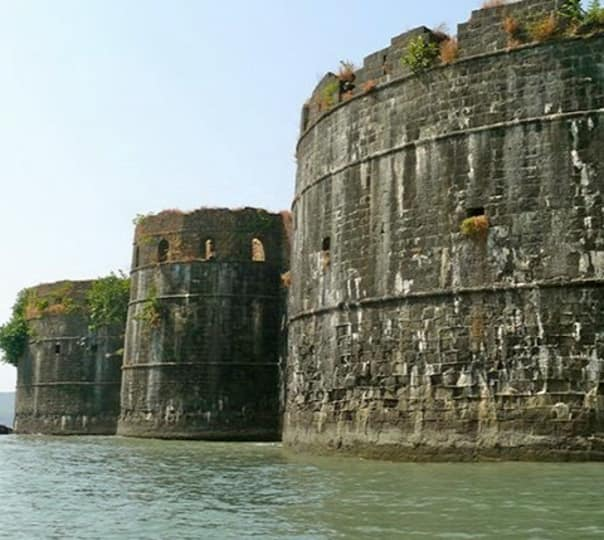 North Konkan Coastal Tour Package from Pune