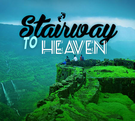 Rajmachi and Kondane Caves Trek, Lonavala Flat 15% off