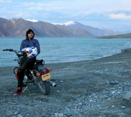 Manali to Ladakh Motorbike Tour