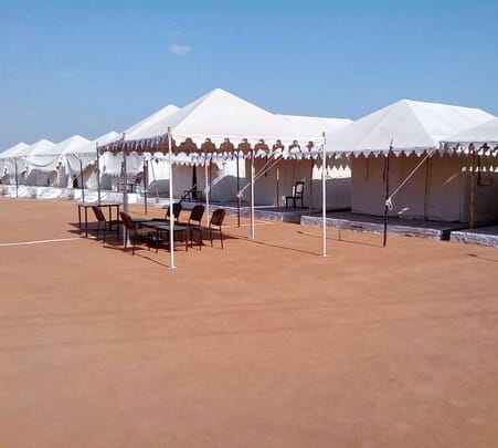 Desert Safari Camp in Jaisalmer Flat 20% off