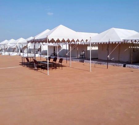 Desert Safari Camp in Jaisalmer Flat 20% off