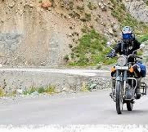 Rent a Motor Bike