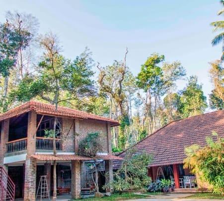 Plantation Stay Experience near Virajpet