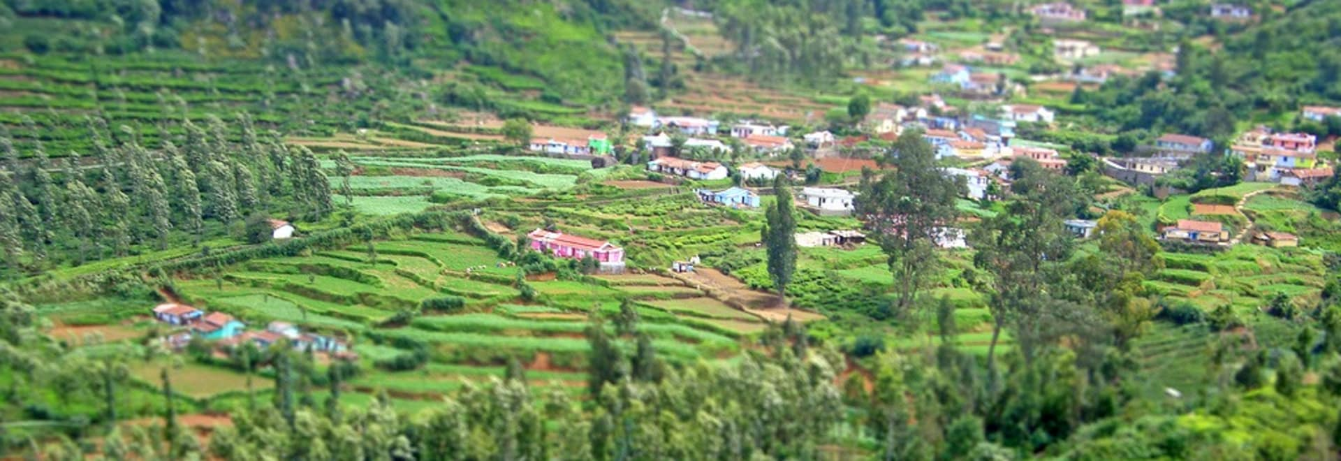 10 Best Hill Stations near Hyderabad