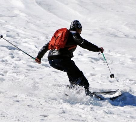 Auli Skiing Course (basic) 2018, Uttarakhand
