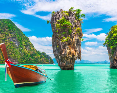 James Bond Island Trip from Krabi - Flat 25% off