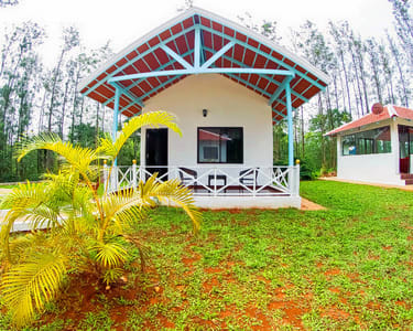 Nature Homestay in Chikmagalur | Book Online @ Flat 25% off