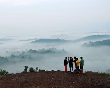 Hilltop Resort Stay at Wayanad - Flat 25% Off