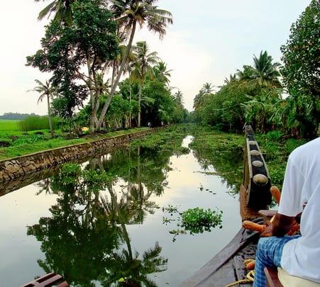 Kerala Tailormade Tour
