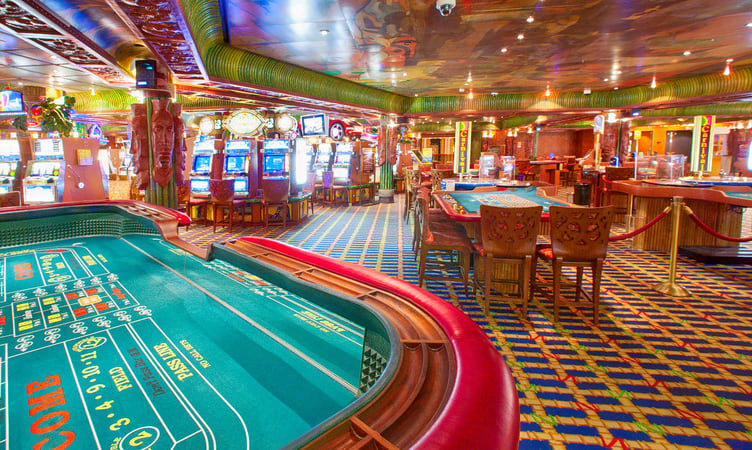 Free Casino Entry Goa
