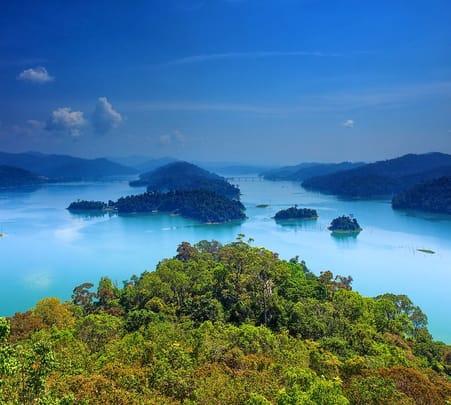 Belum Temenggor Forest Reserve Tour, Ipoh @ Flat 15% off