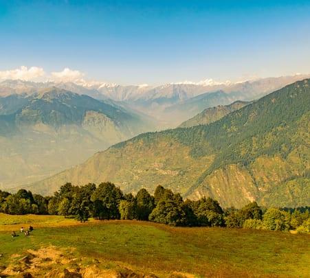 Chanderkhani Pass Trek 2018, Himachal Pradesh