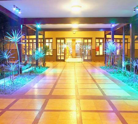 Stay at Daman Ganga Valley Resort in Silvassa