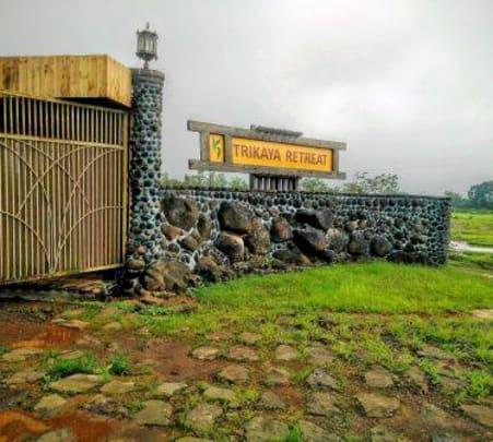 Experience Camping at Trikaya Retreat, Pune