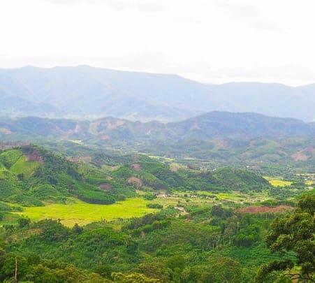 Hill Tribes Adventure Trip in Vietnam