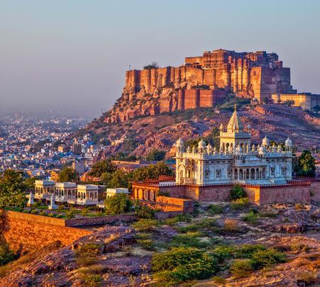 Jodhpur Tuk - Tuk Tour-flat 33% off
