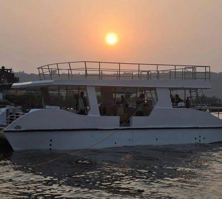 Private Luxury Cruise and Island Trip in Goa