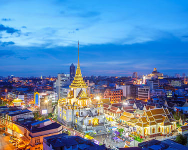 Backpacking Tour of Thailand - Flat 30% off