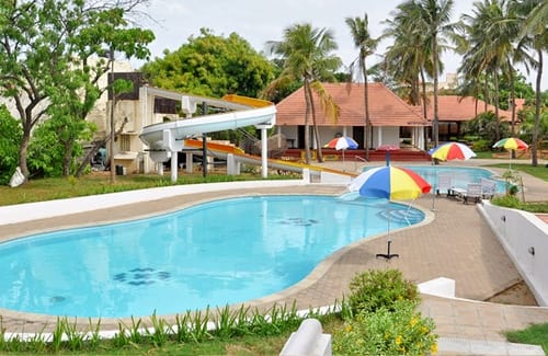 35 Resorts in ECR Chennai for Team Outing (Rated by 500+ Corporates)