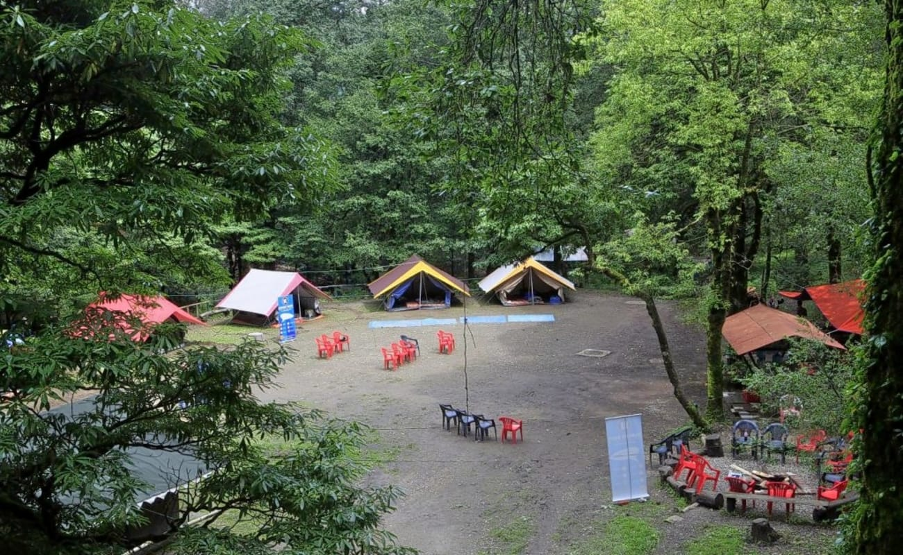 Jungle Camp Sendezeit